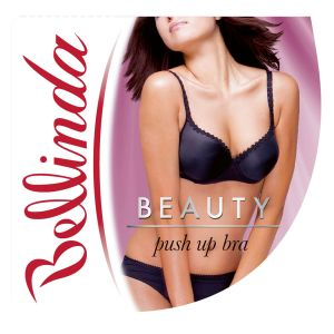 1 Beauty Push-up Bra BA835094 biustonosz MAXX